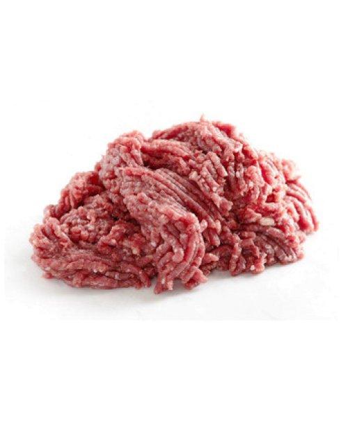 Фарш свино-говяжий