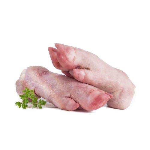 Свинина ножки