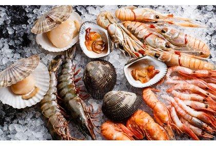 Морепродукты (6)