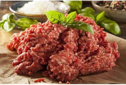 Полуфабрикаты из мяса (11)