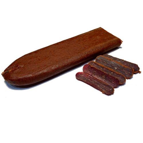 Бастурма из говядины (нарезка)  70 гр.