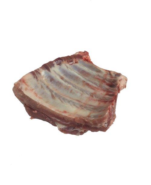 Свинина ребра деликатесные