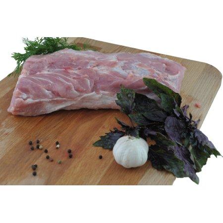 Шейка свиная без кости
