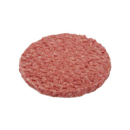 Котлеты для гамбургера из говядины 45 гр