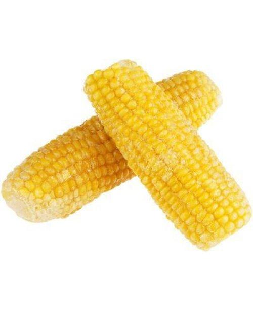 Кукуруза початок замороженный