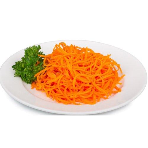 Корейская морковь (ведро 2,5 кг)