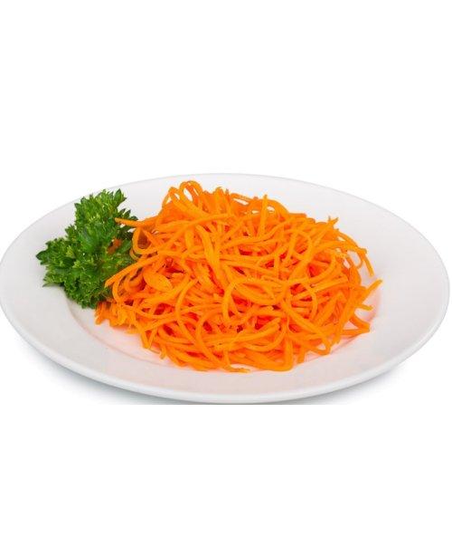 Корейская морковь (маринов.) 2,5кг/ведро